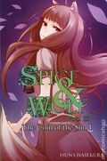 Spice and Wolf SC (2009- Yen Press Novel) 15-1ST