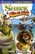 DreamWorks Classics Presents TPB (2015 Titan Comics) 1-1ST