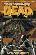 Walking Dead TPB (2004-Present Image) 24-1ST