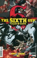 Sixth Gun Valley of Death (2015) 3