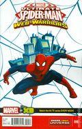 Ultimate Spider-Man Web Warriors (2014) Marvel Universe 10