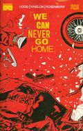 We Can Never Go Home (2015) 4