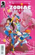 Zodiac Starforce (2015) 1