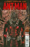 Ant-Man Last Days (2015) 1B