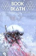 Book of Death Fall of Ninjak (2015) 1D