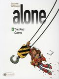 Alone GN (2014 Cinebook) 4-1ST