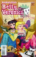 Betty and Veronica (1987- ) 277B