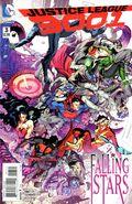 Justice League 3001 (2015 DC) 3B