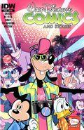 Walt Disney's Comics and Stories (2015 IDW) 722RI