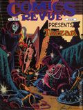 Comics Revue TPB (2009 Re-Launch Bi-Monthly Double-Issue) #281-Up 351/352-1ST