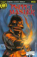 Puppet Master (2015 Danger Zone) 5C