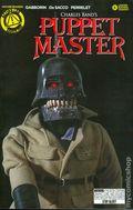 Puppet Master (2015 Danger Zone) 5D