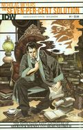 Sherlock Holmes The 7 Per-Cent Solution (2015 IDW) 1