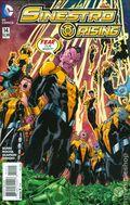 Sinestro (2014) 14A