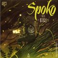 Spoko GN (2015 Borderline Press) 1-1ST