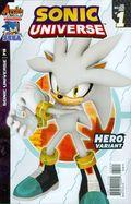 Sonic Universe (2009) 79B