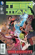 Teen Titans (2014 5th Series) 11A