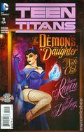 Teen Titans (2014 5th Series) 11B