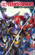 Transformers Robots in Disguise Animated (2015) 2