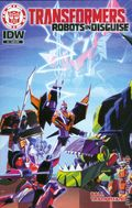 Transformers Robots in Disguise Animated (2015) 2SUB