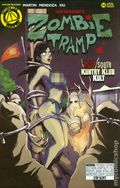 Zombie Tramp (2014) Ongoing 14B