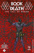 Book of Death Fall of Ninjak (2015) 1A