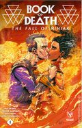 Book of Death Fall of Ninjak (2015) 1C