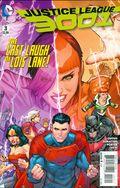 Justice League 3001 (2015 DC) 3A