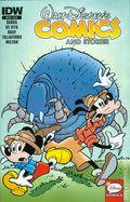 Walt Disney's Comics and Stories (2015 IDW) 722