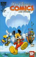 Walt Disney's Comics and Stories (2015 IDW) 722SUB