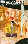 Dirk Gently's Holistic Detective Agency (2015 IDW) 3SUB