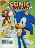 Sonic Super Digest (2012) 13