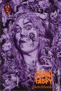 Glenn Fabry Sketchbook SC (2013-2015 Berserker) 3A-1ST