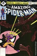Amazing Spider-Man (1963 1st Series) Whitman Variants 188