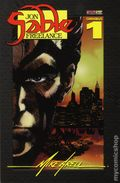 Jon Sable Freelance Omnibus TPB (2015 ComicMix) 2nd Edition 1-1ST