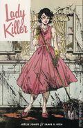 Lady Killer TPB (2015 Dark Horse) 1-1ST