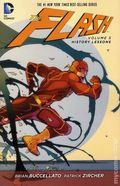 Flash TPB (2013-2017 DC Comics The New 52) 5-1ST