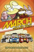 March Grand Prix: The Great Desert Rally GN (2015 Capstone) 1-1ST