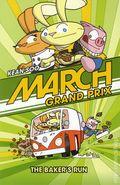 March Grand Prix: The Baker's Run GN (2015 Capstone) 1-1ST