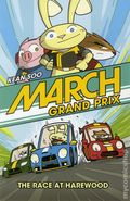 March Grand Prix: The Race at Harewood GN (2015 Capstone) 1-1ST