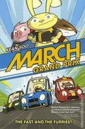 March Grand Prix: The Fast and Furriest GN (2015 Capstone) 1-1ST