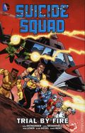 Suicide Squad TPB (2015 DC) By John Ostrander 2nd Edition 1-1ST
