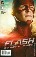 Flash Season Zero (2014 DC) 12