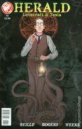 Herald Lovecraft and Tesla (2014) 6