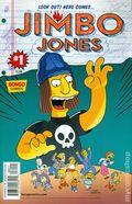 Jimbo Jones (2015 Bongo) 1