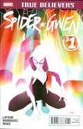 True Believers Spider-Gwen (2015) 1