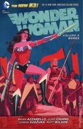 Wonder Woman TPB (2013-2017 DC Comics The New 52) 6-1ST