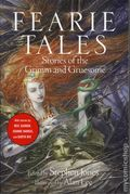 Fearie Tales Stories of the Grimm and Gruesome SC (2015 Jo Fletcher) 1-1ST