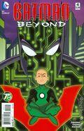 Batman Beyond (2015 5th Series) 4B