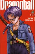 Dragon Ball TPB (2013- Viz) 3-in-1 Edition 28-30-1ST